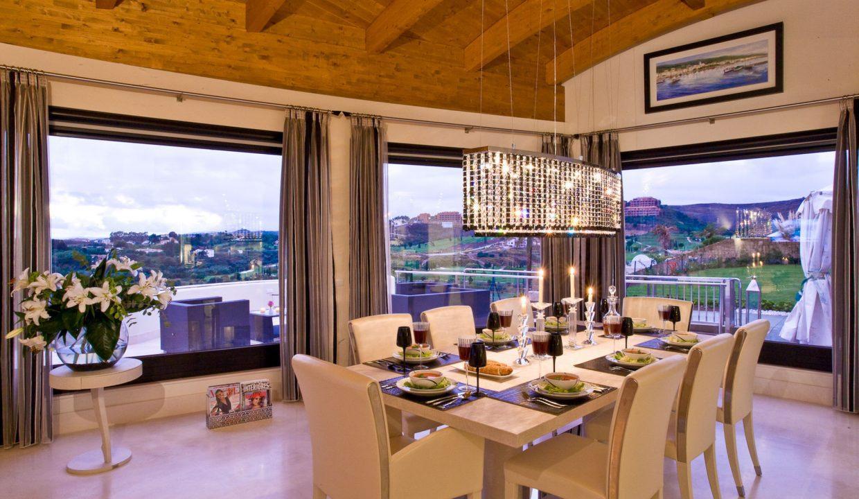 Los-Flamingos-Marbella-luxury-villa-rental-luxury-dining