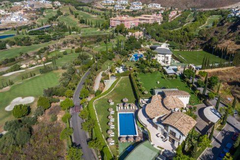 Villa-Los-Flamingos-1-aerial-view-over-golf